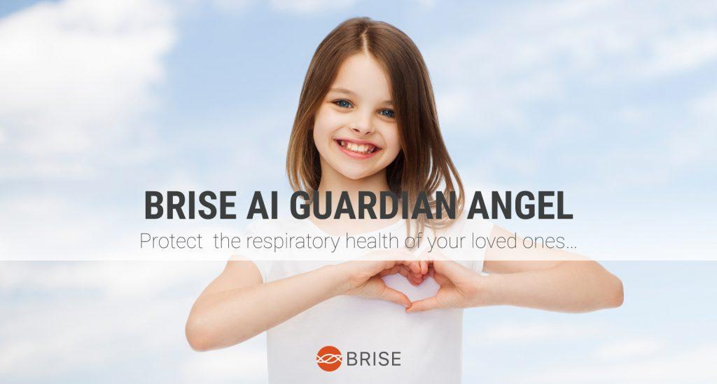 BRISE Angel